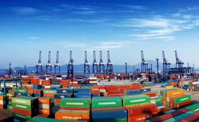 Alan Logistics摘录:各类集装箱尺寸大全(内附代码)