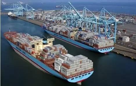Alan Logistics摘录:干货 │国际货运保险知识一览表