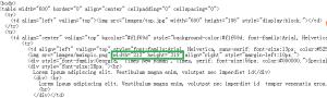 JAC外贸实战:HTML邮件编写之进阶篇