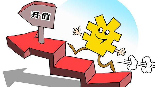 """我的天,人民币强势升值,突破""""6""""的关口,外贸人该怎么做?"""